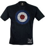 The Who T-shirt 183404