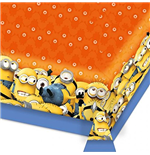 Despicable me - Minions Tablecloth