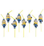 Despicable me - Minions Parties Accessories 183423