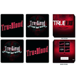 True Blood Coaster 183506