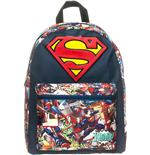 Superman Backpack 183610
