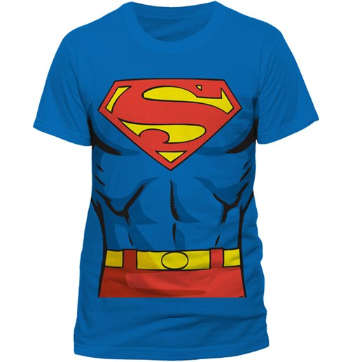Superman T-shirt 183612