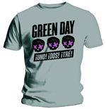 Green Day T-shirt 183664