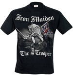 Iron Maiden T-shirt 183770