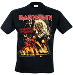 Iron Maiden T-shirt 183773