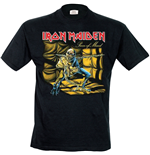 Iron Maiden T-shirt 183777