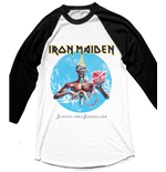 Iron Maiden T-shirt 183778