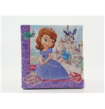 Sofia the First Parties Accessories 184030