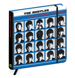 The Beatles - A Hard Day's Night Notebook