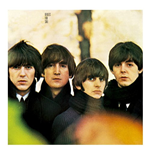Beatles Gift Card 184177