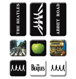 Beatles Magnet 184189
