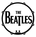 Beatles Mouse Pad 184234
