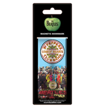 Beatles Bookmark 184308