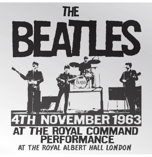 Beatles Magnet 184416