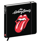 The Rolling Stones - Classic Tongue Notepad