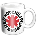 Red Hot Chili Peppers Mug 184648