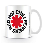 Red Hot Chili Peppers Mug 184650