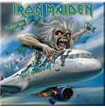 Iron Maiden Magnet 184724