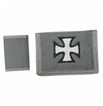 Iron Cross Wallet 184729