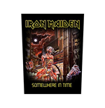 Iron Maiden Patch 184737