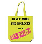 Sex Pistols Shopping bag 184772