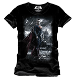 Batman v Superman Dawn of Justice T-Shirt Superman