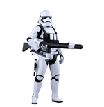 Star Wars Episode VII MMS Action Figure 1/6 First Order Heavy Gunner Stormtrooper 30 cm