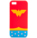Wonder Woman iPhone Cover 184908