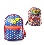 Wonder Woman Backpack 184910