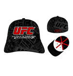 UFC - Ultimate Fighting Championship Hat 185075