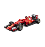 Bburago - Ferrari Scuderia Racing SF15-T 1:43 Diecast Model (Selection)