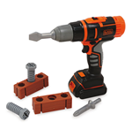 Black & Decker Toy 185156