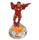 Iron Man Toy 185184