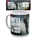 The Walking Dead Mug 185250