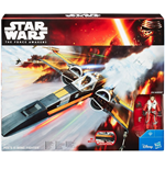 Star Wars Diecast Model 185283