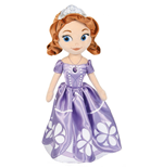 Sofia the First Plush Toy 185306