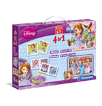 Sofia the First Toy 185309