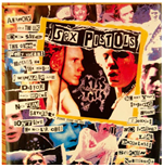 Sex Pistols Gift Card 185341