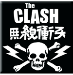 The Clash Magnet 185359
