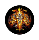 Motorhead Patch 185364