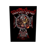 Motorhead Patch 185370