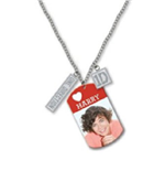 One Direction Necklace 185517