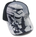 Star Wars The Force Awakens Hat Stormtrooper (KIDS)