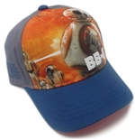 Star Wars The Force Awakens Hat BB-8 (KIDS)