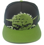 Star Wars Hat Yoda