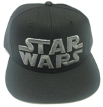Star Wars Hat Logo