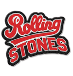 The Rolling Stones Patch 185607