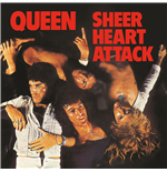 Vynil Queen - Sheer Heart Attack
