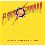 Vynil Queen - Flash Gordon