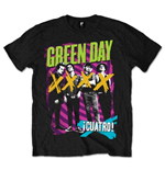 Green Day Men's Tee: Hypno 4